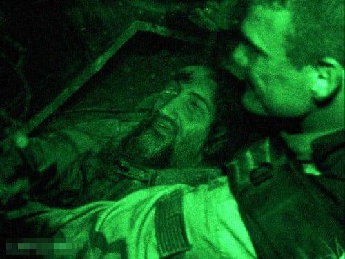 Osama Bin Laden Dead - Liveleak - Real or Fake?