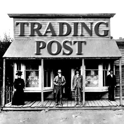 Trading Post - Barter