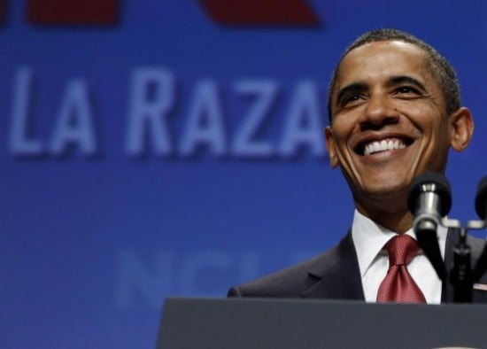 Obama to Legalize Illegal Immigration by Decree; Will Add 800,000 Voters In November
