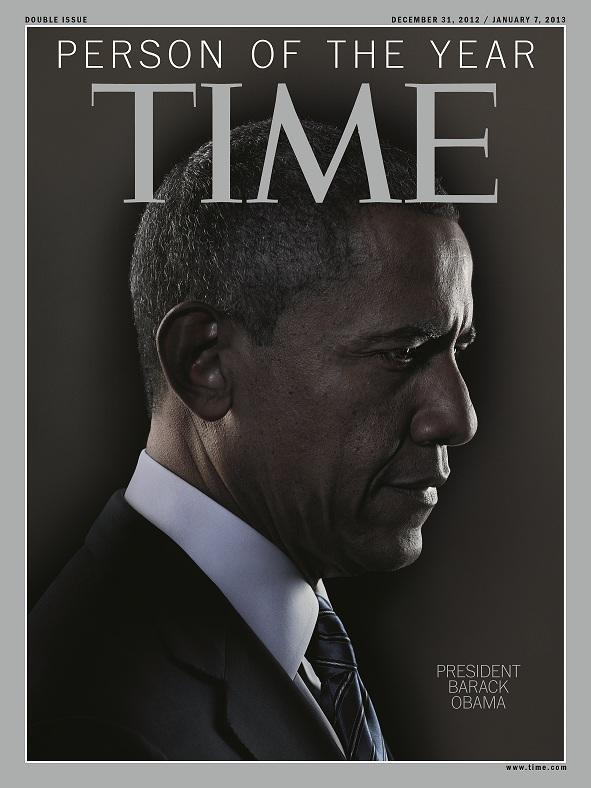 "Person of the Year: President Barack Obama: ""Architect of the New America"" obama person of the year"
