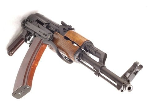 Build Your Own AK-47