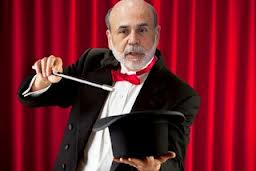 bernanke-magic