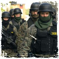 militarizedpoliceforce