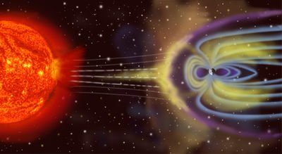 "Congresswoman: ""100% Chance of a Severe Geo Magnetic Event Capable of Crippling Our Electric Grid"" geo magnetic storm"