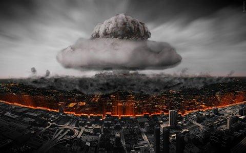nuclear-detonation