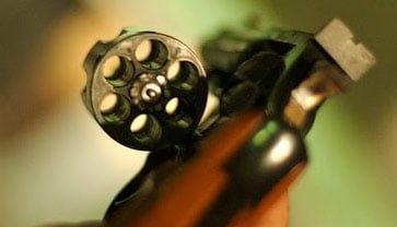 empty-revolver