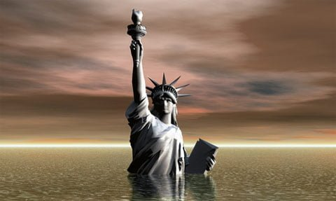 Sinking Economy