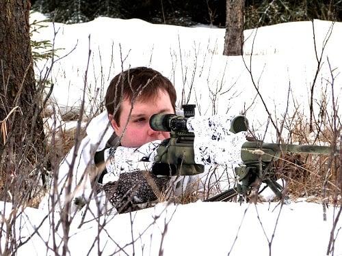 Sniper Basics For The SHTF Survivalist