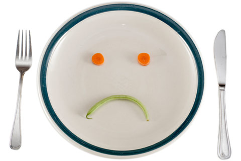 Food Rationing