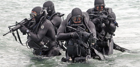 Navy SEALs On Power Grid Attack: 'A Carbon Copy' of How We Would Do It thumbnail