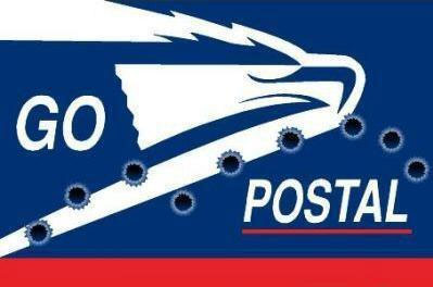 "Going Postal: USPS Stocks Up On Guns and Ammo: ""It Doesn't Make a Whole Lot of Sense"""