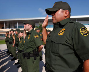 Murrieta Mutiny: Border Patrol