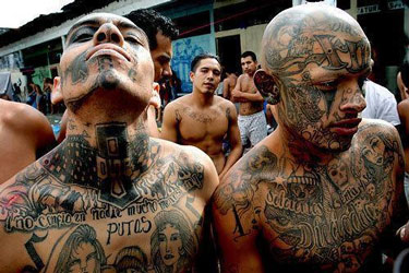 Illegal Immigration And Gangs: Someday Our Cities Will Burn Because We Didn't Protect Our Borders