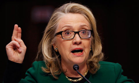 """Secrets for Sale? Hacker Auctioning Hillary's Private """"Emails to the Highest Bidder"""""""
