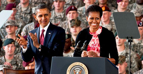 Republican Congressmembers Urge Military Officers To Rebel Against Obama