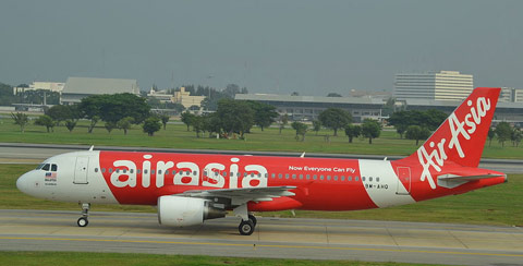 Did Mysterious Chinese Blogger Predict Disappearance of AirAsia Flight?