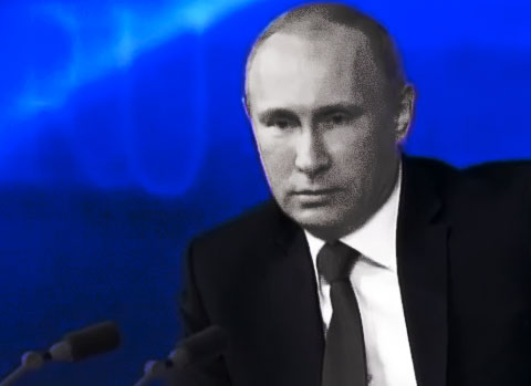 "Wounded Bear: Putin Lashes Out at Economic Woes, U.S. Imperialism, ""Certain Situation to Improve Within 2 Years"""