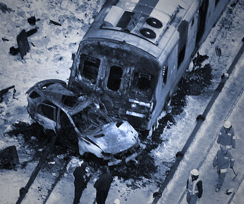 5 Passengers Die in New York Train Wreck — 3 Were Top Investment Bankers