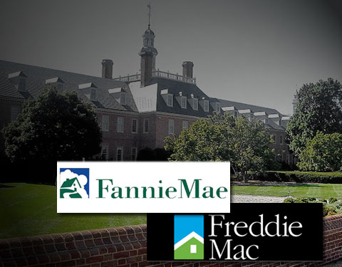 Bailout Is Back Fannie And Freddie Likely Need