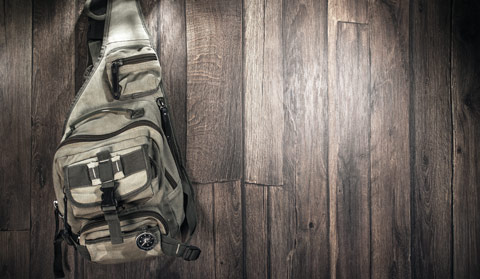 """A Green Beret's Guide To Action Bags: """"Your Go-To-Kit When You Have To Pop Smoke & Depart In a Rapid Manner"""""""