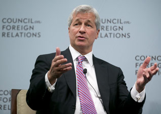 """Report: JP Morgan Chase Prepares For Crisis By Stockpiling Silver: """"An Exceptionally Large Amount"""""""