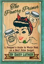 The Pantry Primer
