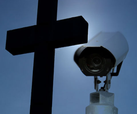 Churches Are Now Using Facial Recognition to Increase Attendance and Donations