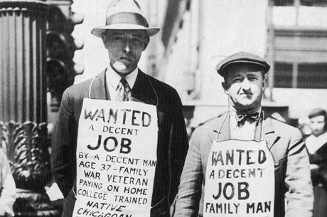 great-depression---jobs