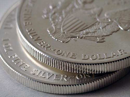 Silver Coin Shortage Is Now a Global Phenomenon