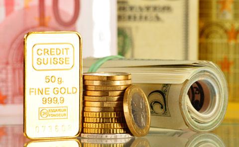 gold-surges