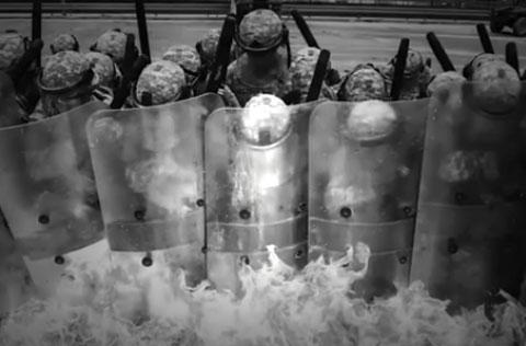 army-riot-control