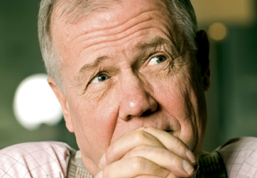 "Legendary Investor Jim Rogers Warns: ""Most People Are Going To Suffer The Next Time Around"""