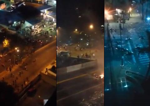 venezuela-paramilitary-motorgangs