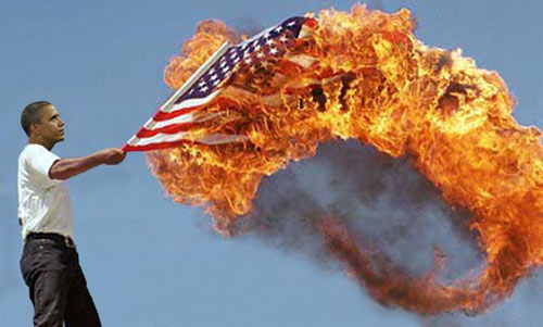 america-burns