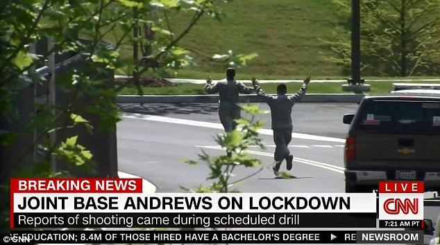 cnn-activist-shooter-drill