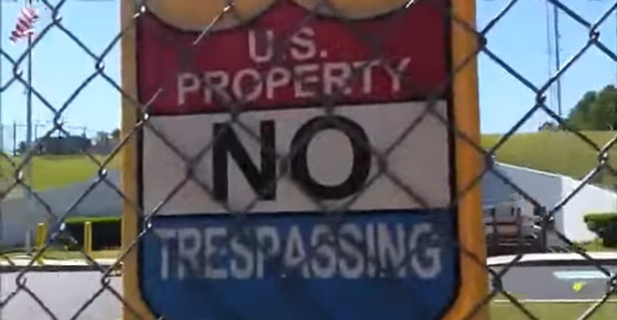 bunker-no-trespassing