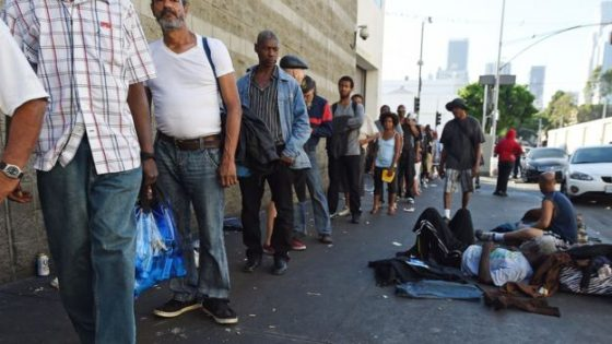 an analysis on the growing concern of homeless people Local news analysis: concern raised  at the end of august, the shelter informed the northeast ohio coalition for the homeless,  grassroots organizations that actually talk to and meet with low income people.