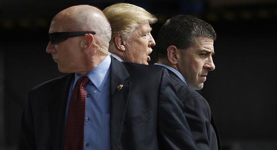 trump-secret-service