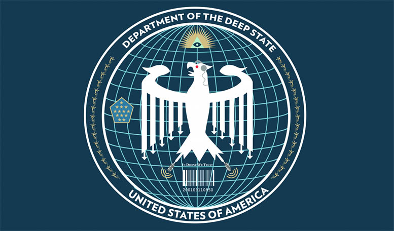 The Shadow Government Controls The Deep State And Our Government Officials