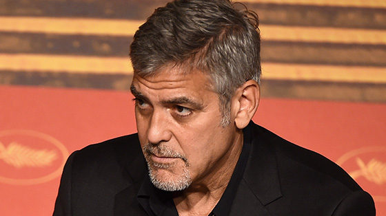 Hollywood Imploding! Liberal Darling George Clooney Accused of Helping Blacklist Actress Who Reported Sexual Harassment