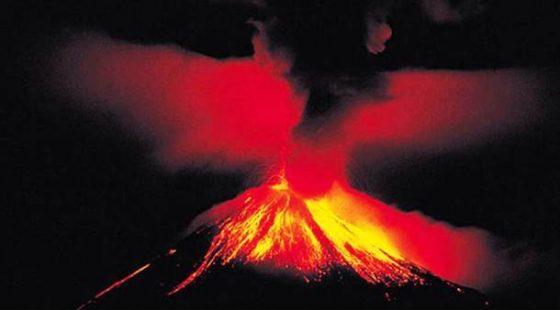 tinakula-volcano