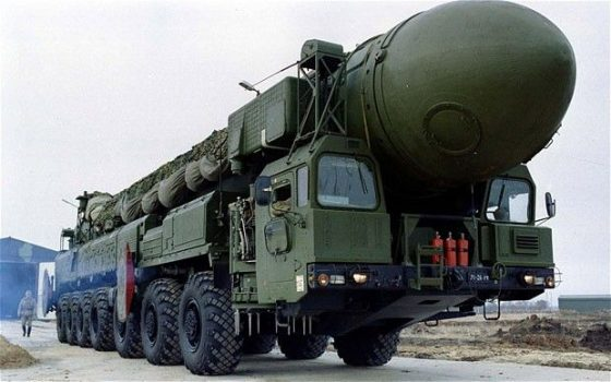 China Will Have Ballistic Missile That Can STRIKE ANYWHERE On Earth Ready In Months