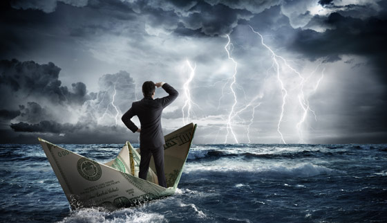 "Legendary Global Investor Warns Of Frightening Recession: ""We Don't Have Any Stabilizers Left"""