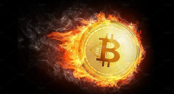 bitcoinfire