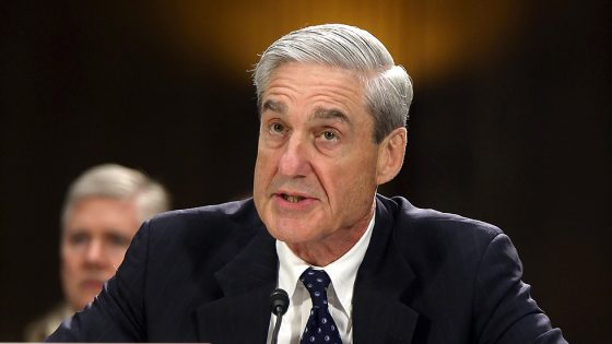 "FBI Director Robert Mueller testifies before a Senate Judiciary Committee hearing on ""Oversight of the Federal Bureau of Investigation"" on Wednesday, June 19, 2013."