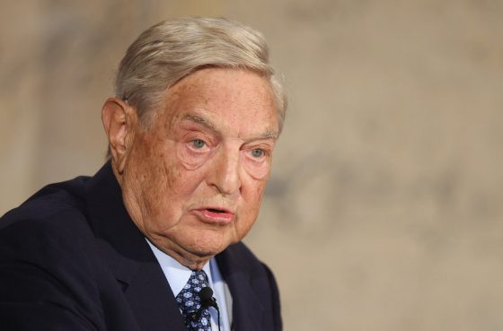 Tucker Carlson, George Soros, and Property Rights