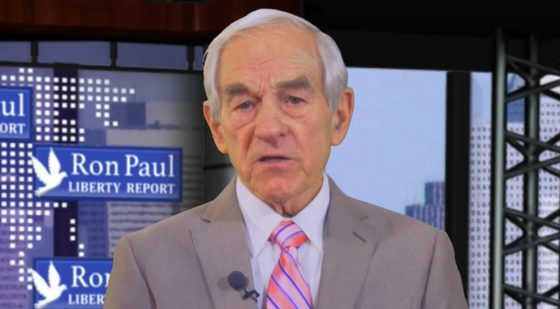 Ron Paul: The Market Correction Could Make Things 'Worse Than 1929'