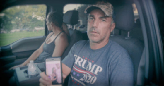 """He Has Her Blood On His Hands"": Anti-Gun Liberals Viciously Attack Father Of Florida Shooting Victim For Supporting Donald Trump"
