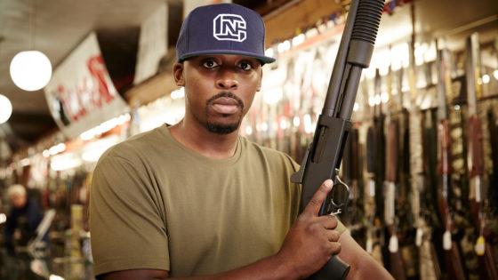 [Watch] Colion Noir Explains How To STOP School Shootings