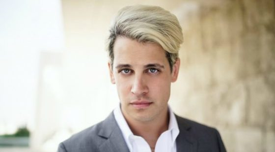 Milo Yiannopoulos: 'The Left Has Already Started A Civil War'